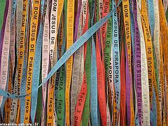 Fitinhas de Pirapora do Bom Jesus1 Roteiro dos Bandeirantes: conhecendo as estradas que criaram o Brasil de hoje