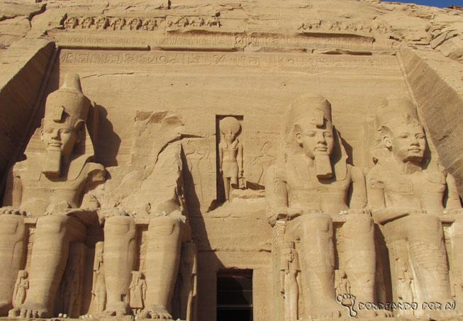 Abu Simbel1 Egito: 24 coisas que você precisa conhecer quando for lá (de 1 a 8)