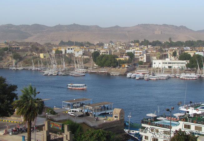 Aswan Egito: 24 coisas que você precisa conhecer quando for lá (de 1 a 8)