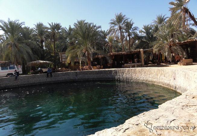 Siwa desert Egito: 24 coisas que você precisa conhecer quando for lá (de 1 a 8)