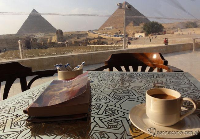 chá egípcio Egito: 24 coisas que você precisa conhecer quando for lá (de 1 a 8)