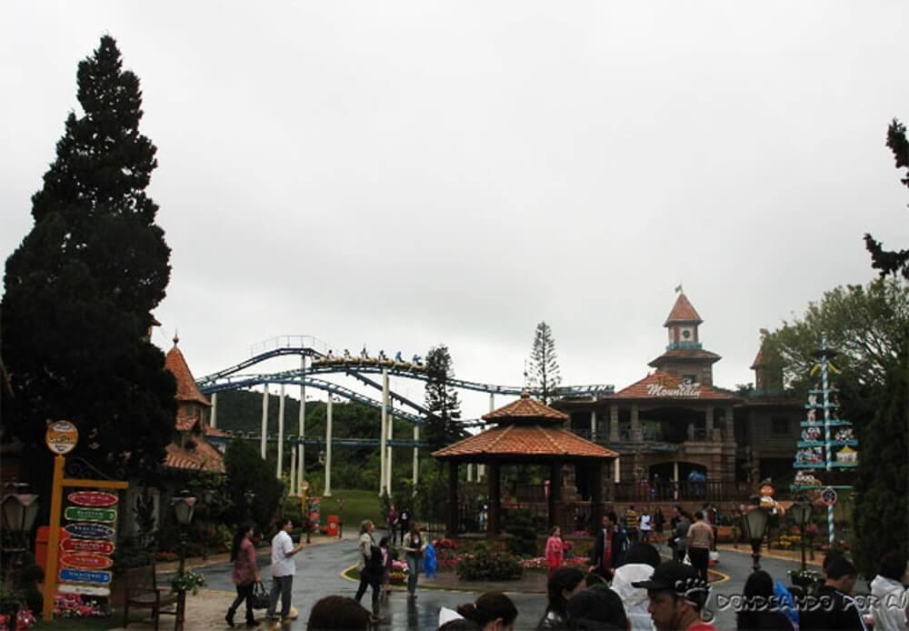 Parque Beto Carrero World Beto Carrero World: dicas de uma diversão pra toda família!