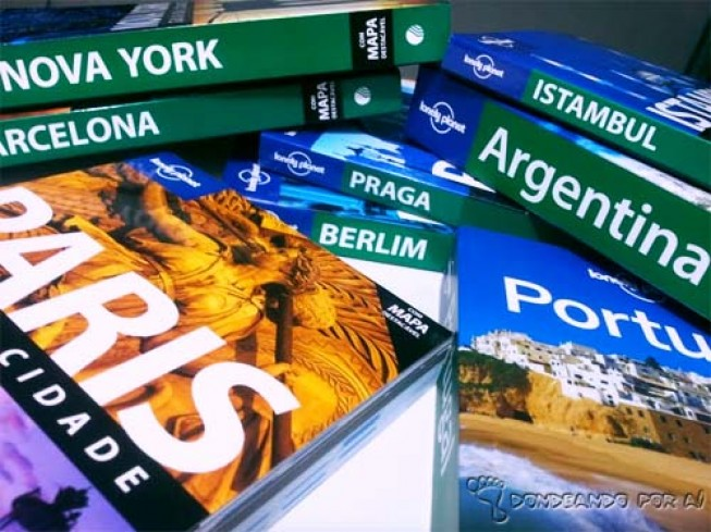 Guias Lonely Planet Brasil