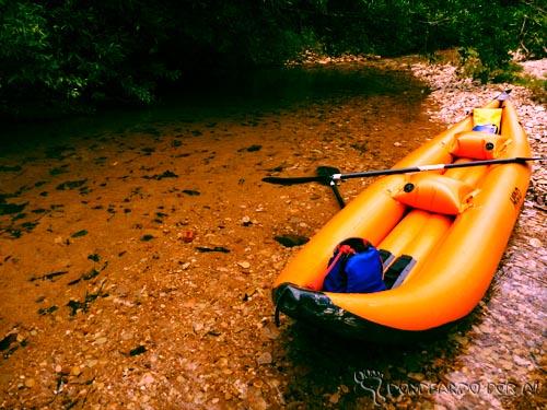 Duck na Chapada dos Guimarães Duck: aventura, ecoturismo e esporte nos rios da Chapada dos Guimarães