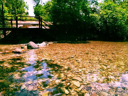 Rio Paciência 1 Duck: aventura, ecoturismo e esporte nos rios da Chapada dos Guimarães