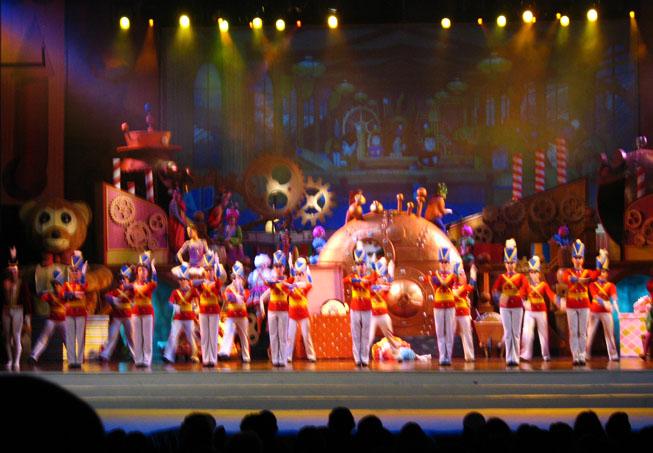 Musical A fantástica Fábrica de Natal Gramado Natal de Luz Natal Luz em Gramado: todas as dicas (e alguns alertas) quando estiver lá com as crianças!