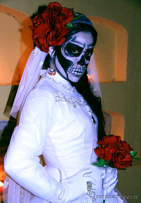 A noiva cadaver