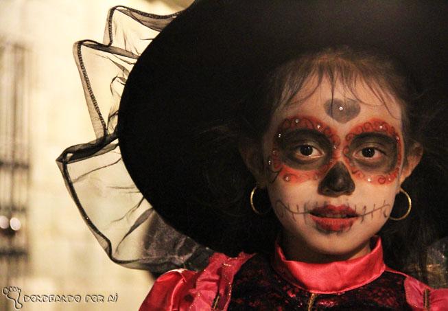Festival do Dia dos Mortos, México: Total de 3 matérias, reunidas neste link: http://ow.ly/g8OGO