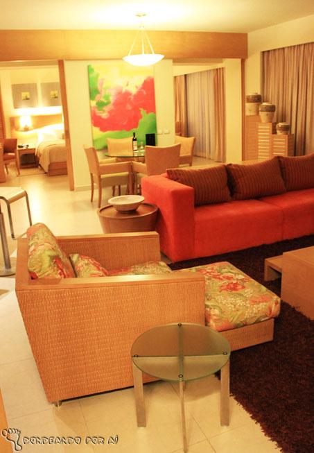 detakhe sala luxo palace cancun