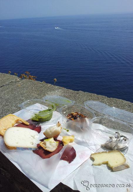 picnic itália