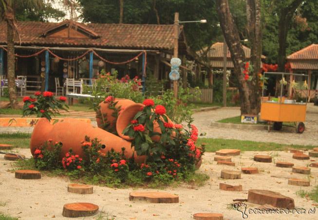 Vila da Flor do Caribe