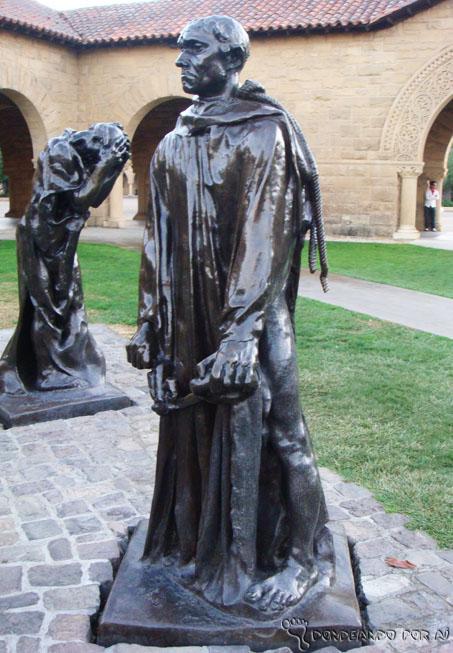 EStátuas de Rodin 3