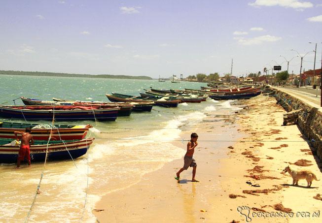 Praia de Camocim