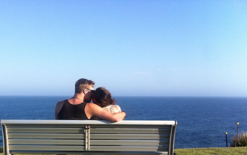 TLS - Em Bondi Beach em Sydney (1)