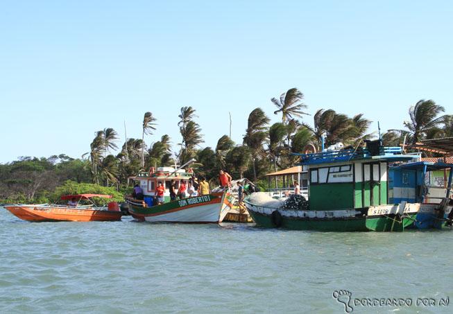 Barcos MAranhão