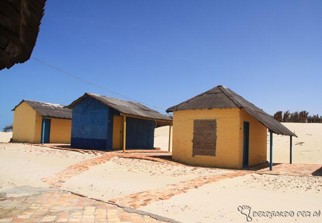 Casas de Praia Maranhão