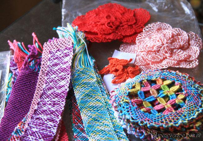 artesanatos rendas Ceará