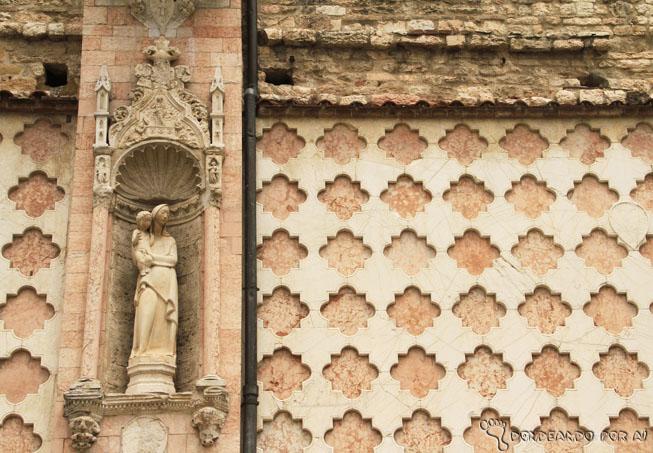 Arte da Igreja Perugia