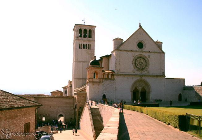 Basílica de Assis