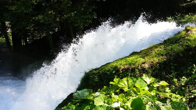 Cascata della Marmore Terni