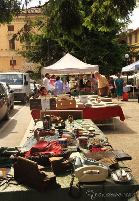 Feira Livre Perugia