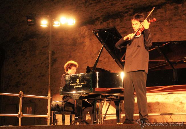 Festival de Música Clássica dos dois mundos Spoleto Itália