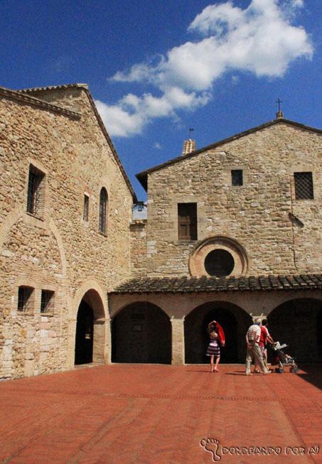 Mosteiro de Santa Clara 2
