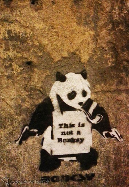 Panda_Banksy_Londres