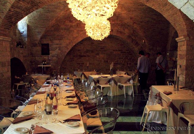 Restaurant Assis