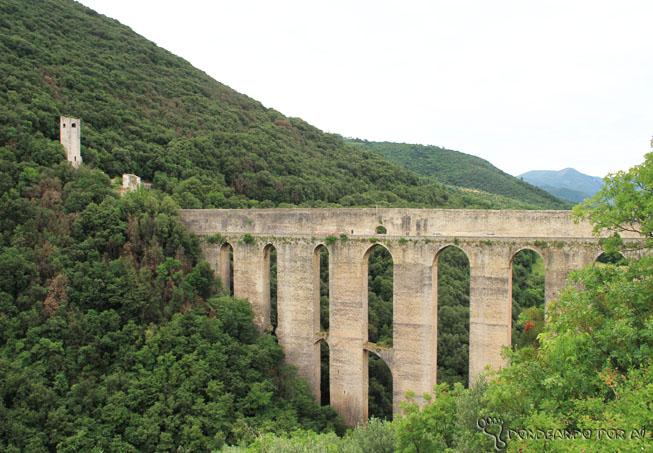 Aqueduto Spoletto