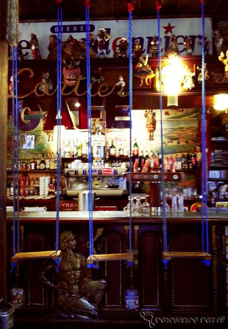 Bar das Bonecas em Saint Malo 4