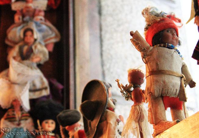 Bar das Bonecas em Saint Malo 6