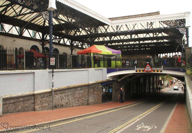 Caminho_estação_trem_Brighton