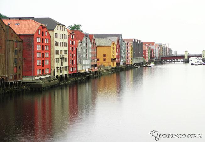 Casinhas Trondheim