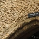 Histórias horripilantes da Torre de Londres Bloody Tower