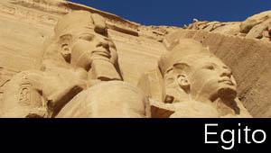 Selo Egito