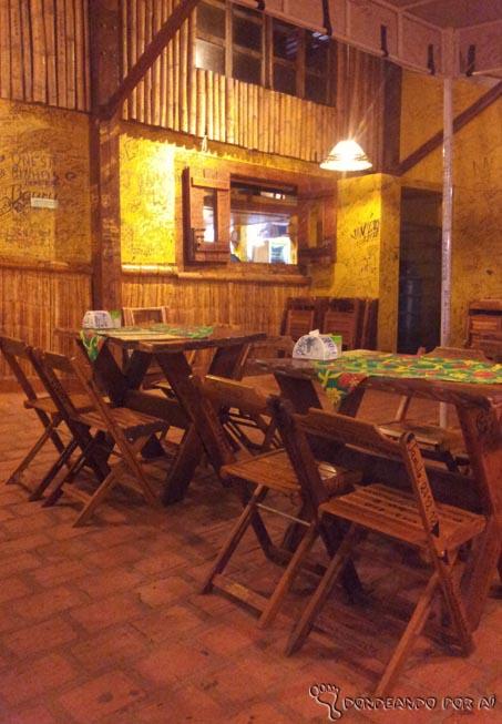 Bar Taboa Bonito