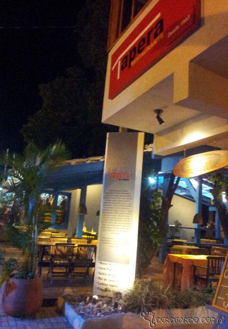 Restaurante Tapera