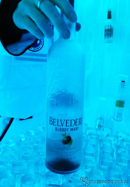 Vodkas WHistler