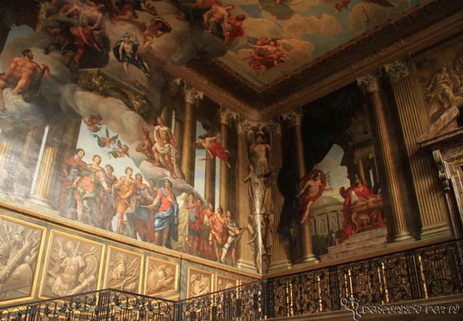 Pinturas_Hampton_Court