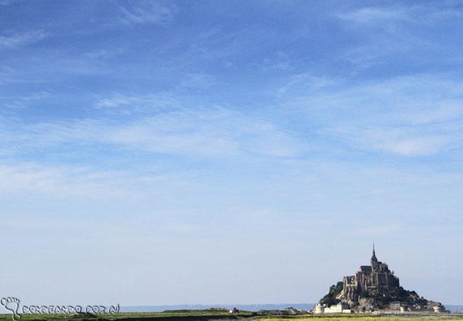 Mont-Saint Michel e ceu