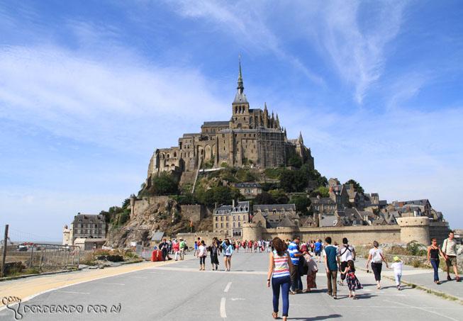 Monte Saint Michel 6