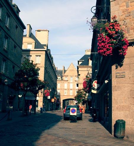 Saint Malo França 11