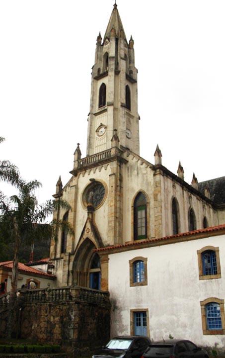 Santuário do Caraça VI