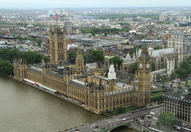 Londres_Vista_do_alto