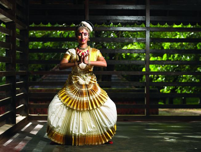 Crédito da Foto: departamento de mídia da Kerala Tourism.