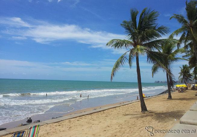 Recife - Praia de boa Viagem