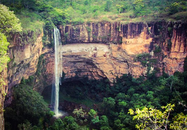 Cachoeira Véw de NOiva2