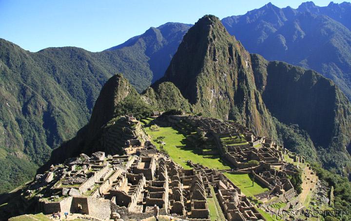 Machu Picchu12