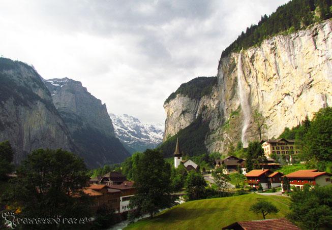 Lauterbrunnen - Suíça